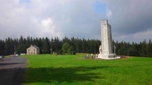 75e anniversaire des combats du Mont-Mouchet le dimanche 16 juin