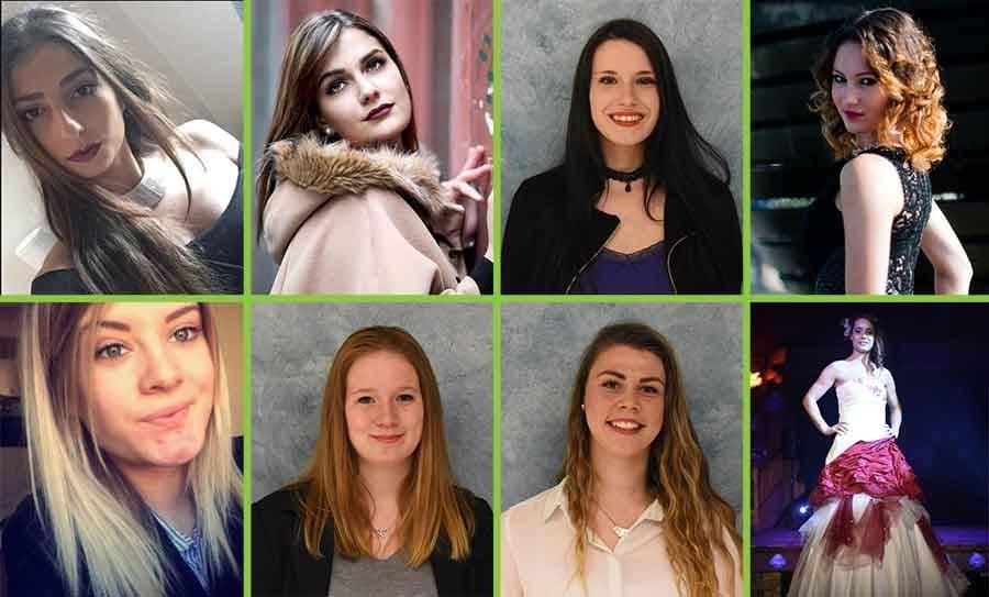 Sainte-Sigolène : sept candidates pour le titre de Miss Prestige