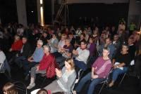 Mazet-Saint-Voy : une centaine de spectateurs pour le concert de Fahro
