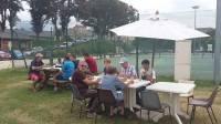 Tence : la convivialité au coeur du tournoi de tennis