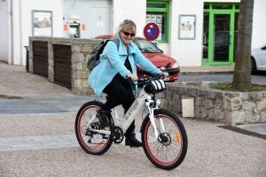 Agglo du Puy : jusqu'à 200 € d'aides pour acheter un vélo à assistance électrique