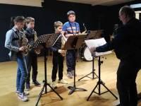 Chambon-sur-Lignon : un mois d'auditions pour les élèves musiciens