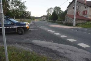 Un motard perd la vie dans un accident entre Craponne-sur-Arzon et Retournac