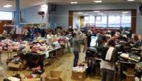 Bas-en-Basset : mille vêtements à 1 euro les 28 et 29 avril avec Mille-Pattes