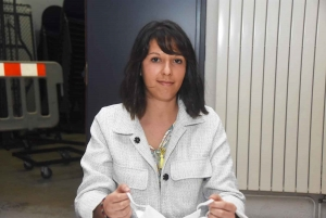 Audrey Martins