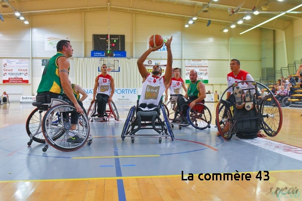 Photo Actu Sports 43 Sébastien RICOU||