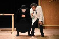 """""""Knock"""" à guichets fermés au théâtre d'Yssingeaux vendredi soir"""