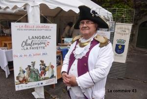Langeac : 20e édition de La Belle journée du 22 au 25 juillet