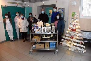 Saint-Agrève : la mairie fait la demande d'un centre de vaccination local