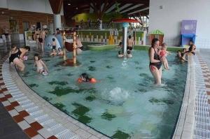 Monistrol-sur-Loire : une réouverture partielle cette semaine au centre aquatique l'Ozen