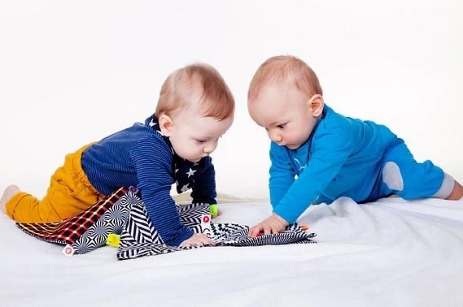 Maternité de Firminy : Léna, Chloé et Lucas au top des prénoms