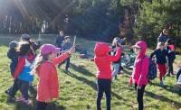 Les Villettes : une semaine à l'Ecole de la nature pour les enfants