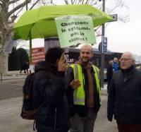 Marche du siècle pour le climat : au Puy-en-Velay aussi samedi 16 mars