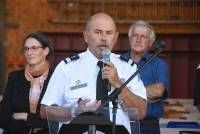 Fay-sur-Lignon : la caserne des pompiers ouvre grand ses portes pour fêter ses 90 ans