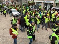 Gilets jaunes : des rassemblements samedi au Puy, à Brioude et à Monistrol
