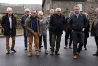 Saint-Jeures : le centre-bourg s'est refait une beauté