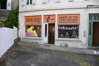 Le Chambon-sur-Lignon : Les Canons, une cave ouverte pour l'été