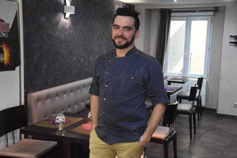 Lapte : Jérémy Vacher reprend le restaurant de la base de loisirs de Lavalette