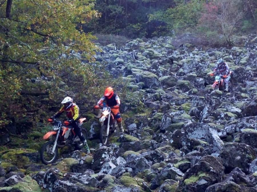 La Ronde des sorcières, une rando moto le 3 novembre