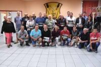 Monistrol-sur-Loire : les pompiers innovent pour leur calendrier