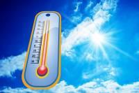 Chaleurs : les températures vont rester élevées, au-dessus de 30 °C