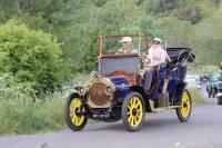 Auto Rétro Ponot organise une balade pour les voitures centenaires le 26 mai