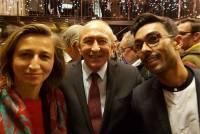 Cécile Gallien élue au bureau national de La République en Marche