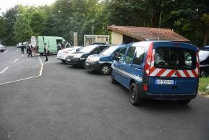 Monistrol-sur-Loire : une opération de contrôle d'envergure sur la RN88