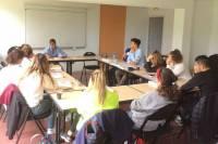 Yssingeaux : des jeunes de la Mission locale face à la question de l'homosexualité