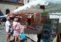 Un marché des métiers d'art ce samedi au Chambon-sur-Lignon