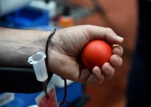 Puy-en-Velay :  248 candidats au don du sang en une journée