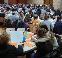 Montfaucon-en-Velay : 250 joueurs au loto de l'école privée