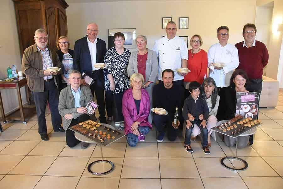 Yssingeaux : la Fête de la pâtisserie donne rendez-vous aux gourmands le 30 septembre