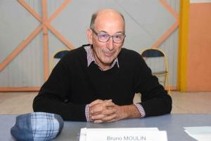 Bruno Moulin