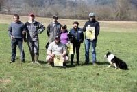 Saint-Hostien : les mordus de chiens de troupeau se retrouvent dimanche pour un concours national