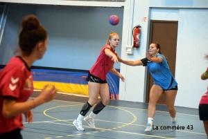 Handball : l'exploit retentissant de Monistrol à Saint-Germain/Blavozy