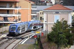 SNCF : l'inquiétude à grande vitesse face au risque de fermeture des guichets