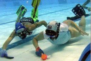 Puy-en-Velay : un tournoi de hockey... sous l'eau, samedi et dimanche à la Vague