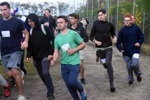 Cross des lycées d'Yssingeaux : les juniors garçons et seniors