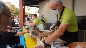 Saint-Romain-Lachalm : le marché de producteurs de pays fait honneur au savoir-faire local