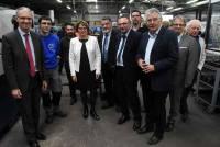 Le président du Conseil économique, social et environnemental s'inspire de la Haute-Loire