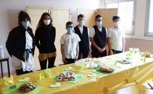 Chambon-sur-Lignon : le collège donne un avant-goût aux futurs élèves