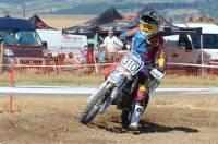 Tiphaine Colombier, 12 ans, est licenciée au Moto club yssingelais.