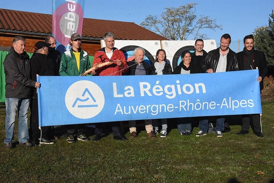Un nouveau soutien de la Région pour les clubs sportifs
