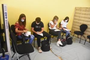Monistrol-sur-Loire : le lycée Léonard-de-Vinci, premier à proposer la vaccination à ses élèves