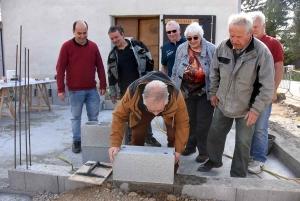 Bas-en-Basset : la Toupie Bassoise s'agrandit pour intégrer de nouvelles machines