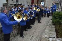 Tence : quatre fanfares attendues le 3 mars en concert
