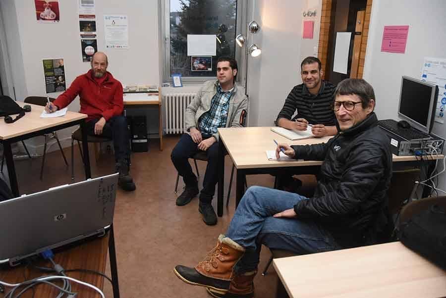 Des ateliers pour apprendre à installer Linux au Chambon-sur-Lignon et Mazet-Saint-Voy