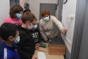 Chambon-sur-Lignon : les collégiens du Lignon engagés dans un challenge de développement durable