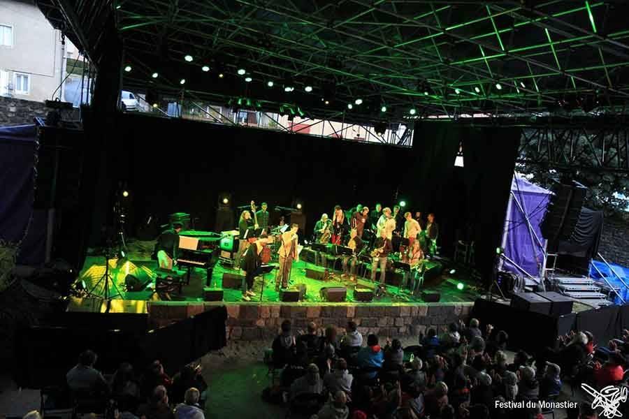Festival des cuivres : Gainsbourg en mode jazz